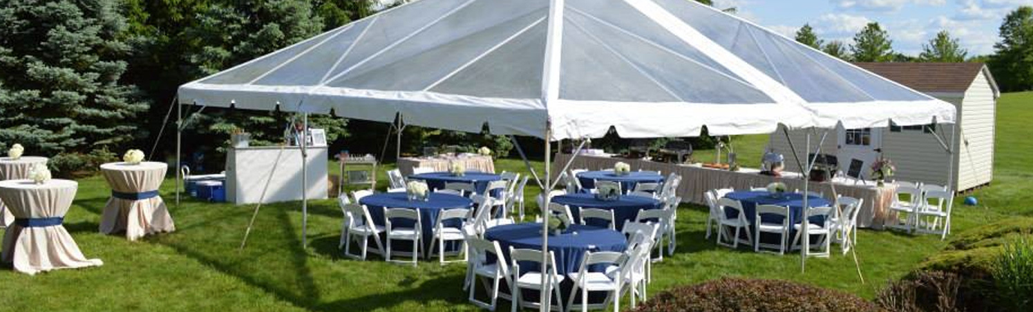 New Jersey Party Rental Tent Rental Nj Monmouth