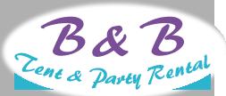 B & B Party Rental