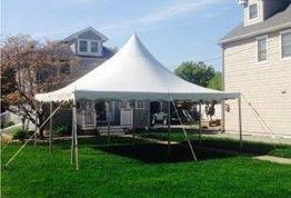 Century Pole Tent Rentals