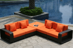 Leisure Lounge Collection Rentals