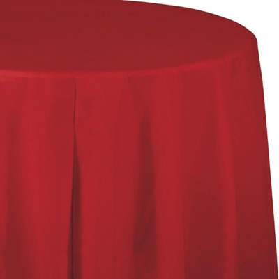 Plastic Linen Amp Tablecloths B Amp B Party Rental