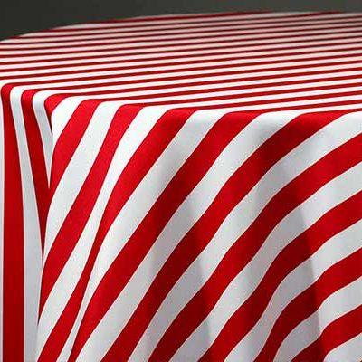 awning linen & tablecloth rentals