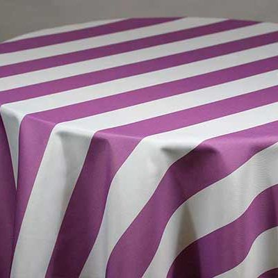 cabana linen & tablecloth rentals