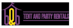 B & B Tent & Party Rental