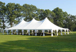 Wedding Party Package Rentals