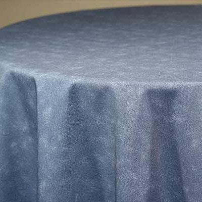denim linen & tablecloth rentals