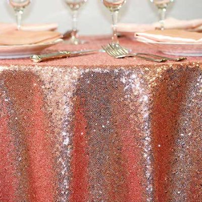 Glimmer Linen & Tablecloth Rentals