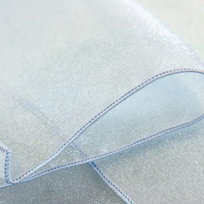 organza tablecloth rentals