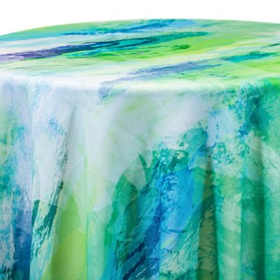 Wave Linen & Tablecloth Rentals